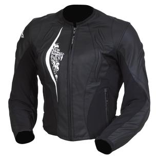 Teknic Women's Venom Leather Jacket