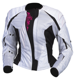 Teknic Women's Supervent Mesh Jacket