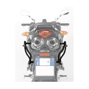 Givi PLX528 Side Case Racks Suzuki DL1000 2002-2012