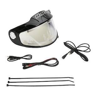 HJC HJ-07 Electric Snow Face Shield