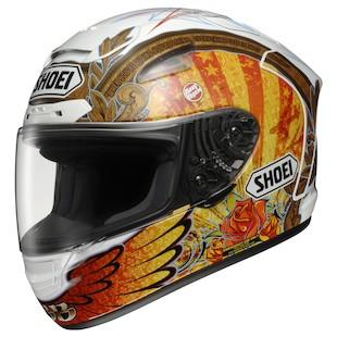 Shoei X-12 B-Boz Helmet