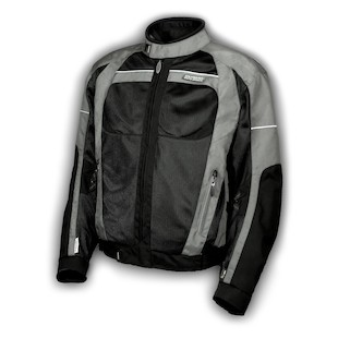 Olympia Switchback Jacket