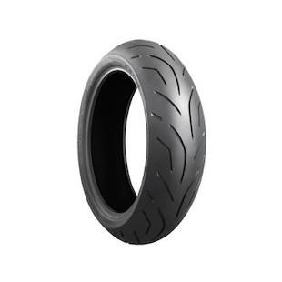 Bridgestone Battlax Hypersport S20 Rear Tire