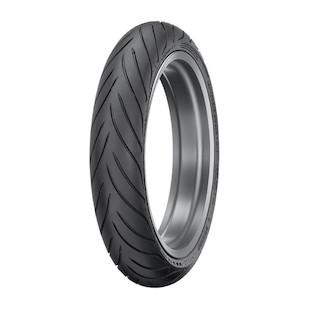 Dunlop Roadsmart 2 Front Tires