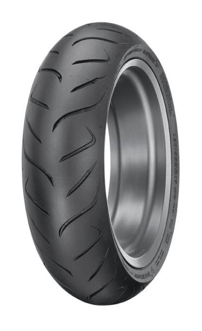 dunlop roadsmart 2 rear tires 20 off revzilla. Black Bedroom Furniture Sets. Home Design Ideas