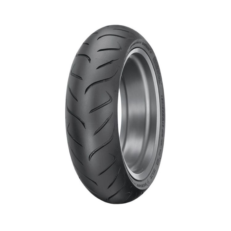 Dunlop Roadsmart 2 Rear Tires