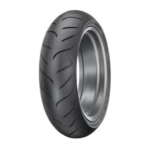 Dunlop Roadsmart 2 Rear Tires
