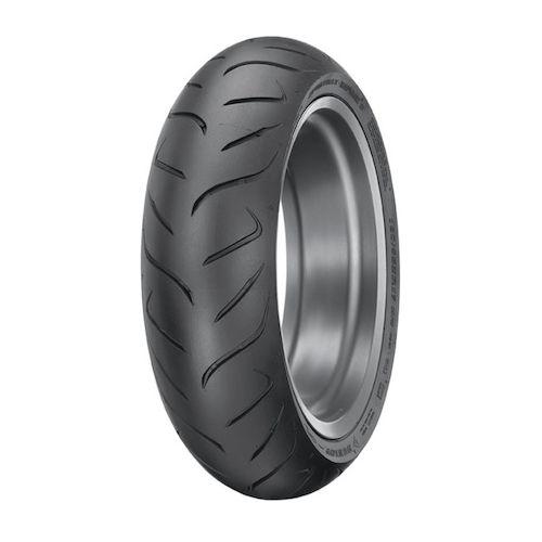 dunlop roadsmart 2 rear tires revzilla. Black Bedroom Furniture Sets. Home Design Ideas
