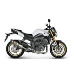 Akrapovic Racing Exhaust System Yamaha FZ8 2010-2013