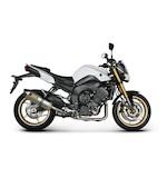 Akrapovic Racing Exhaust System Yamaha FZ8 2010-2013