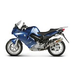 Akrapovic Slip-On Exhaust BMW F800ST 2006-2013