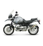 Akrapovic Slip-On Exhaust BMW R1150GS / Adventure 1999-2006