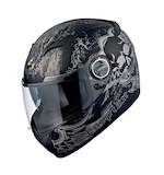 Scorpion EXO-500 Skull Helmet