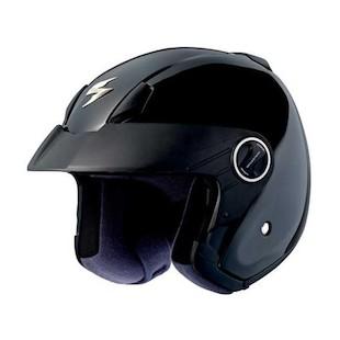 Scorpion EXO-250 Helmet - Solid