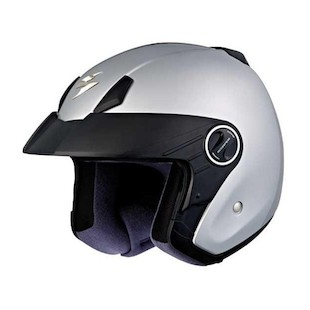 Scorpion EXO-250 Helmet - Solid