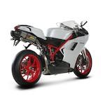 Akrapovic Exhaust System Ducati 848 / EVO / 1098 / S
