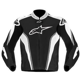 Alpinestars GP Tech Air Leather Jacket