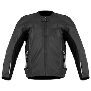 Alpinestars TZ-1 Reload Leather Jacket