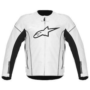 Alpinestars TZ-1 Reload Leather Jacket