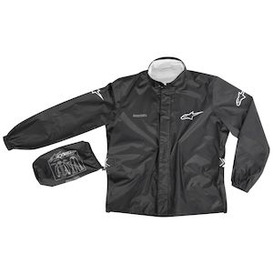 Alpinestars Quick Seal Out Two-Piece Rain Suit