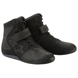 Alpinestars Fastback WP Riding Shoes - 2014