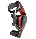 Alpinestars B2 Knee Brace (Right Knee / Medium Only)