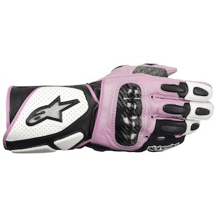 Alpinestars Stella SP-2 Gloves (Size Medium Only)