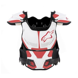 Alpinestars A-8 Protection Vest (Size 2XL-4XL Only)