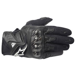 Alpinestars Stella SMX-2 Air Carbon Gloves (X-Small Only)