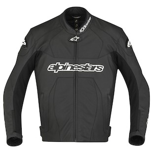 Alpinestars GP Plus Perforated Leather Jacket