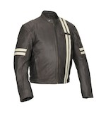 River Road Roadster Vintage Leather Jacket
