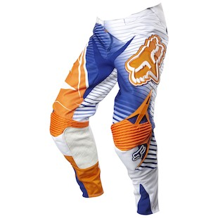 Fox Racing A1 Enterprize LE Pants