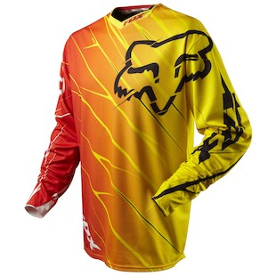 Fox Racing A1 Future LE Jersey