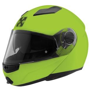 SparX Helios Helmet - Fluorescent