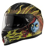 SparX Tracker Demonatrix Helmet