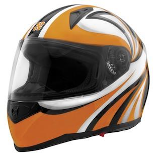 SparX Tracker Stiletto Helmet (Size XL Only)