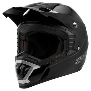 SparX Shotgun Helmet - Solid