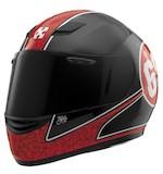 "SparX S-07 Lucky ""69"" Helmet"