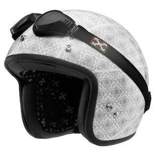 SparX Pearl Iris Helmet