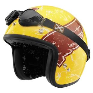SparX Pearl Messenger Helmet