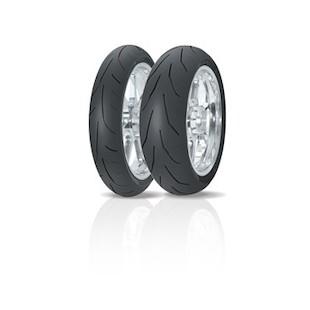 Avon AV82 3D Ultra Xtreme Rear Tires