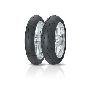 Avon AV80 3D Ultra SuperSport Rear Tires