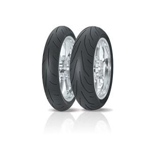 Avon AV80 3D Ultra SuperSport Rear Tires