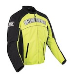 Speed and Strength Seven Sins Hi-Viz Textile Jacket