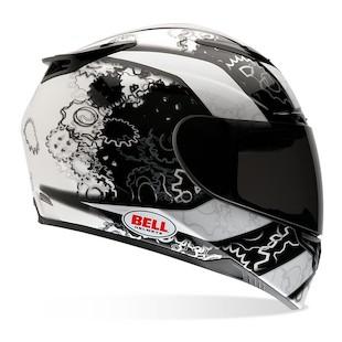 Bell RS-1 Gearhead Helmet
