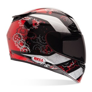 Bell RS-1 Gearhead Helmet - Closeout