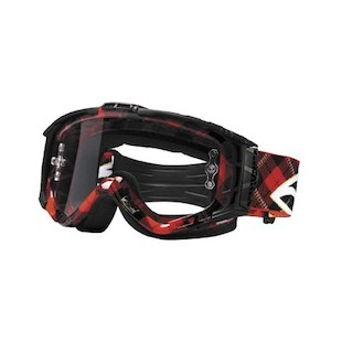 Smith Intake Sweat-X Goggles 2011