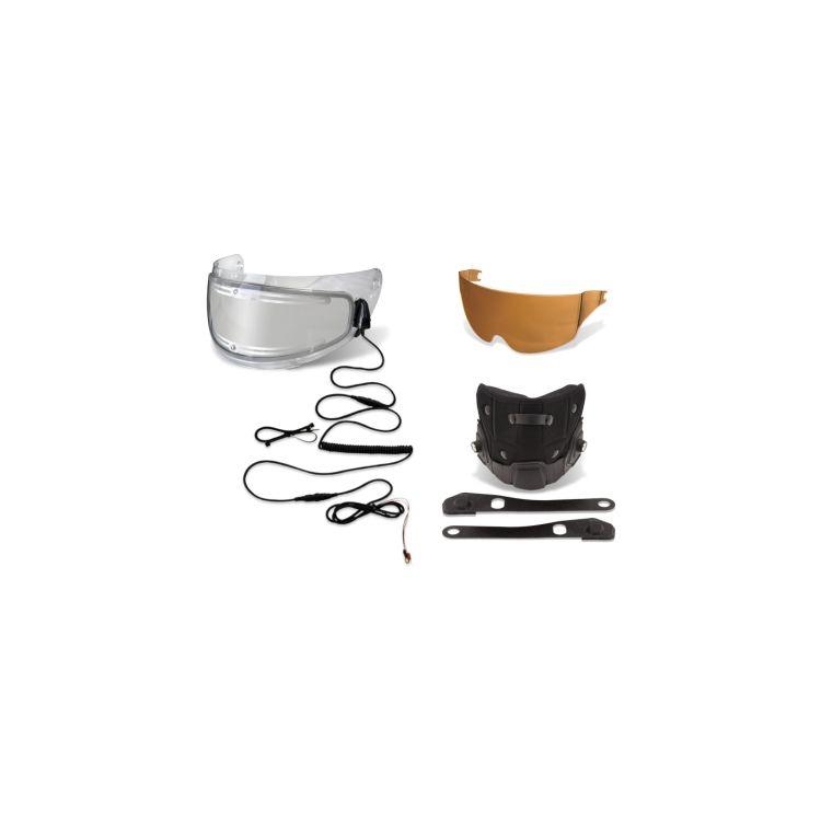 Bell Revolver Snow Electric Shield Kit