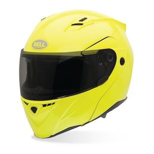 Bell Revolver EVO Hi-Vis Helmet