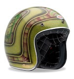 Bell Custom 500 Skratch Lace Helmet
